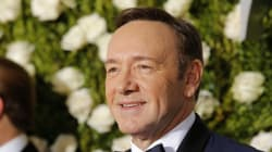 Un autre homme accuse Kevin Spacey d'agression