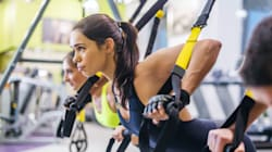 Here's How To Have A Realistic Workout Plan For