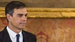 Sei mesi di Pedro Sánchez (sindacato del sesso