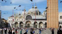 20 ostriche, primi e secondi di astice per tre in un locale nel centro di Venezia: