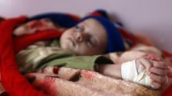 Un niño muere cada cinco segundos en el mundo por causas en su mayoría prevenibles, según la
