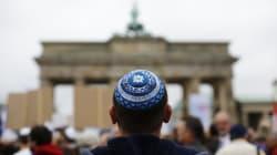 Alemania teme el resurgimiento de movimientos
