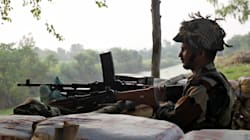 Four Pakistani Soldiers Killed In Indian Fire Across Tense Kashmir