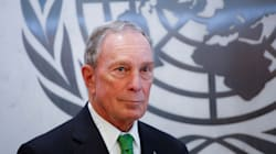 Michael Bloomberg Contributes R55 Million For Paris Climate Deal After Trump
