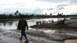 Tormenta tropical en Filipinas deja más de 100 muertos y decenas de
