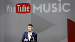 YouTube Music Has Arrived In