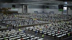 El Gobierno aprueba una oferta de 8.110 empleos