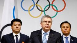 JO 2018: 13 sportifs russes et 2 entraîneurs blanchis sont éligibles pour