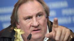 Gérard Depardieu détruit la justice française qu'il accuse d'avoir tué son