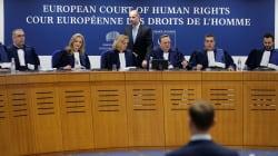 BLOG - 3 raisons pour lesquelles un ministère des droits de l'Homme est indispensable à notre