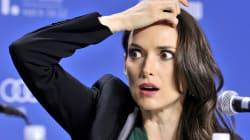 Winona Ryder cree que ella y Keanu Reeves están