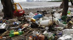 El Reino Unido cuenta con una innovación para recolectar botellas de plástico del