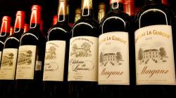 Les vins de Bordeaux contiennent trois fois moins de pesticides qu'il y a 4 quatre