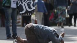 Après l'arrêté anti-mendicité à Besançon, la Ligue des Droits de l'Homme saisit la
