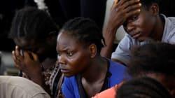 MSF denuncia que las políticas europeas