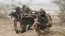 L'Elysée annonce la mort d'un militaire français en zone