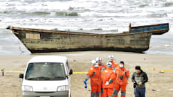 Giappone, trovati otto cadaveri in un barcone sulla costa di fronte alla Corea del