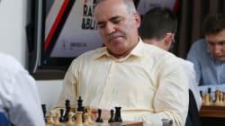 Kasparov conseille au journaliste russe de