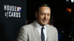 Le tournage de «House of Cards» reprend sans Kevin
