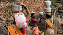 In Villages Without Gas Connections, Women Trek Dozens Of Kilometres To Put Together A Humble