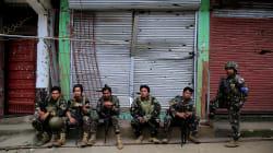 Filipinas rechaza recomendaciones de la ONU sobre su política de