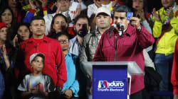 Los estragos de la reelección de Maduro ya se perciben en
