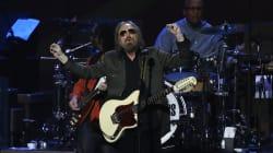 Tom Petty se debate entre la vida y la