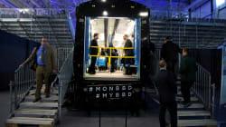 Québec dépose son projet de loi pour éviter un nouvel appel d'offres pour les trains