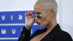 Amber Rose se braque contre les commentaires homophobes sur son fils de 5