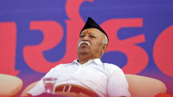 People Who Revere Cows Don't Resort To Violence Even If Their Sentiments Are Hurt, Says RSS Chief Mohan