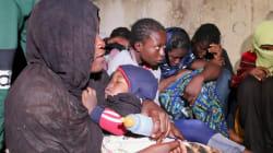 La Libye va transférer des milliers de réfugiés vulnérables vers des pays