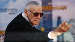 Stan Lee, creador de