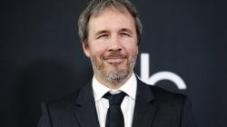 Denis Villeneuve est en nomination dans un gala