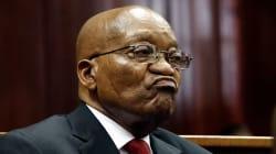 Zuma's Nkandla Homecoming Ceremony 'Hijacked By