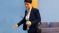 La droite nationaliste allemande se déchire au lendemain de son