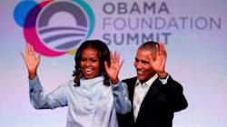 Barack And Michelle Obama Reportedly Hire Hollywood Executive For Netflix