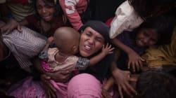 Lo que sucede con los rohingya tiene elementos de genocidio, advierte la