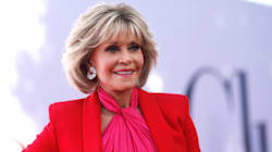 Jane Fonda Explains Why She Hates That She's Had Plastic