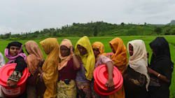 Rohingya Subjected To Rape En Masse In Myanmar's 'Cleansing'