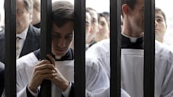 El Vaticano investiga presuntas relaciones sexuales entre menores de su