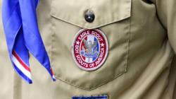 Termina la era de los Boy Scouts por la