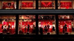 Estas son las seis tiendas que H&M va a cerrar en