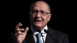 PSDB acredita na unificação em torno de Alckmin às vésperas do 1º