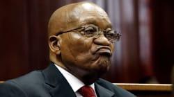 Decoding Zuma: Charismatic 'Victim Of A Political