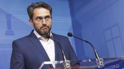 ENCUESTA: ¿Ha hecho bien Màxim Huerta en dimitir como ministro de
