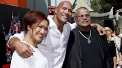 The Story Of Dwayne 'The Rock' Johnson's Canadian Dad May Soon Be A