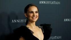Natalie Portman ne ressemble plus à
