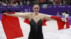 Figure Skating Star Kaetlyn Osmond Is A Hometown