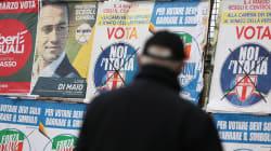 Le HuffPost italien détaille les 5 scénarios possibles des législatives de ce