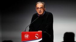 Sergio Marchionne, le mythique patron de Fiat et Ferrari pendant 14 ans, est